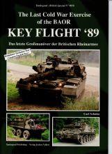 Key Flight 89